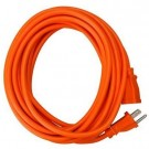 USA Conductor Extension Cords 15A UEP-15M / 50' Orange