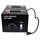 4000W-AU Step Up Transformer Voltage Converter 120V-240V G